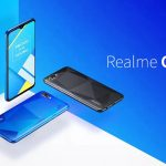 coupon, gearbest, OPPO Realme C2 4G Phablet Smartphone