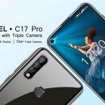 Phiếu giảm giá ,, gearvita, Điện thoại thông minh OUKITEL C17 Pro 4G