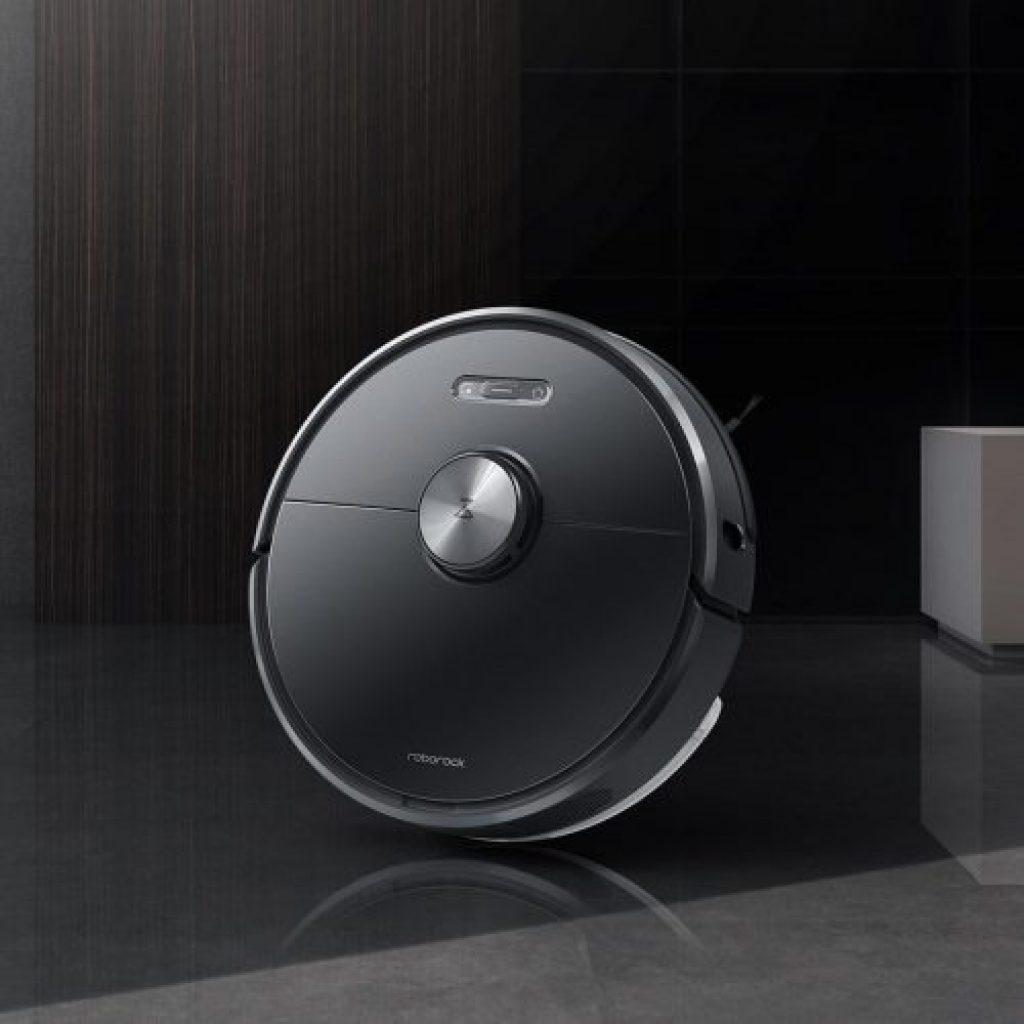 coupon, banggood, Roborock S6 Robot Vacuum Cleaner
