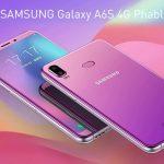 Phiếu giảm giá, gearbest, điện thoại thông minh Phablet Samsung Galaxy A6s