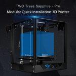 phiếu giảm giá, gearbest, TWO Cây Sapphire - Cài đặt nhanh Mô-đun MKS Mã nguồn mở 3D