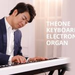 coupon, gearbest, TheONE Keyboard Air 61 Key Ultra-thin and Portable Electronic Organ from Xiaomi youpin