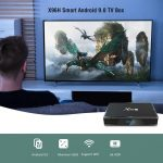 coupon, gearbest, X96H Smart Android 9.0 TV Box