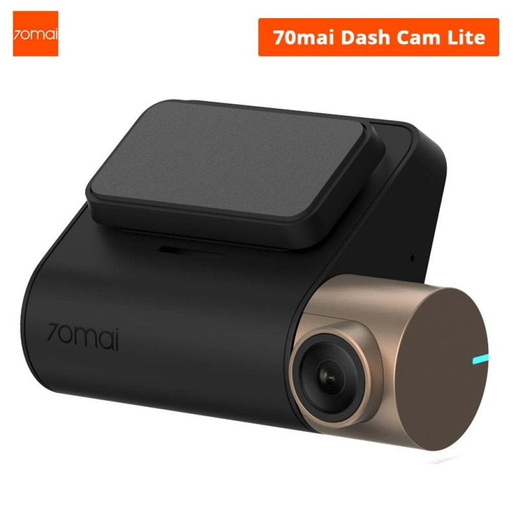 القسيمة ، gearvita ، XIAOMI 70mai Dash Cam Lite Midrive D08 1080P FHD Car DVR Night Vision Parking Monitor النسخة العالمية
