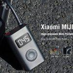 クーポン、ギアベスト、Xiaomi MIJIA自転車ポンプ高圧