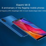 coupon, gearvita, Xiaomi Mi 8 4G Smartphone