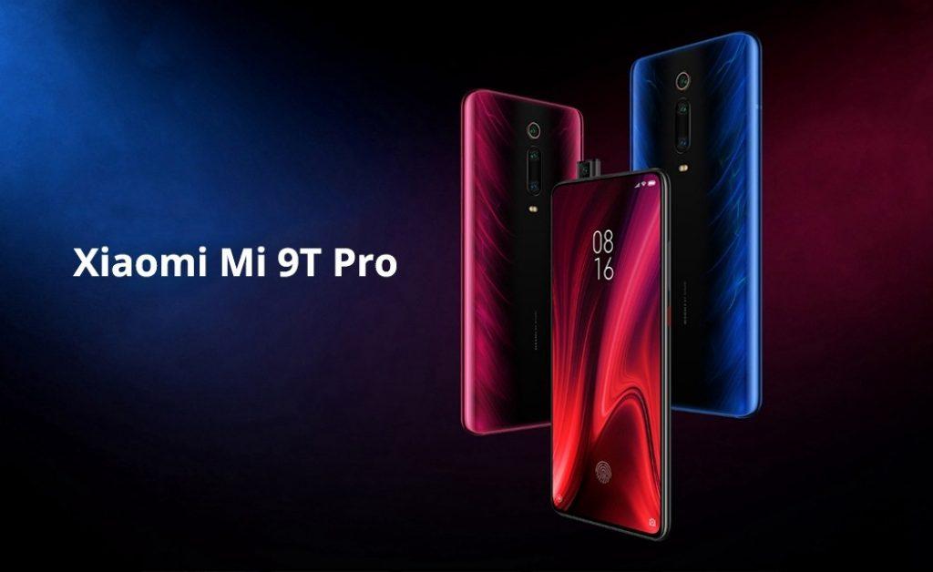 coupon, gearvita, Xiaomi Mi 9T Pro 4G Smartphone