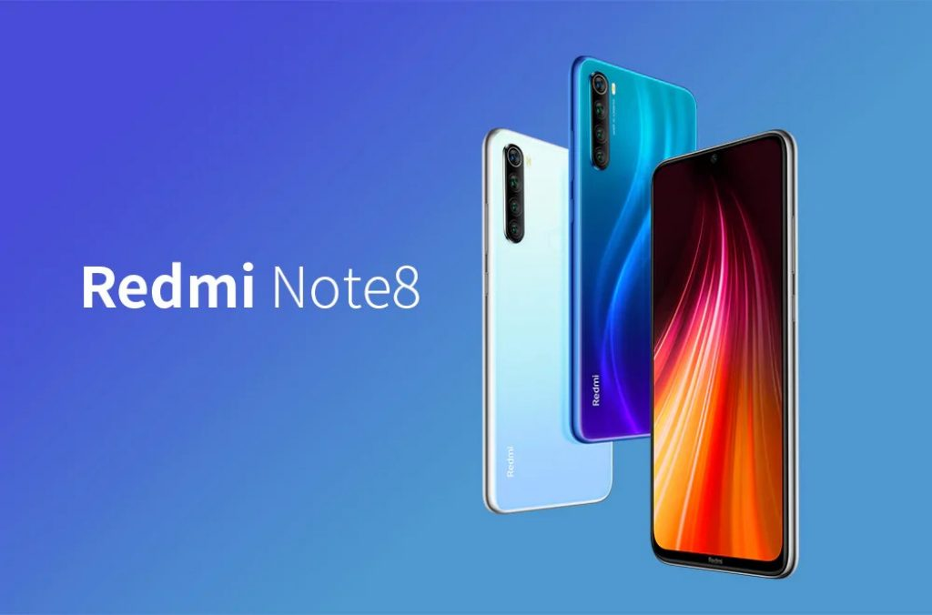 coupon, gearbest, Xiaomi Redmi Note8 4G Phablet Smartphone
