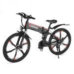 कूपन, गियरबेस्ट, अल्फावेस X2 लाइटवेट इलेक्ट्रिक साइकिल स्मार्ट फोल्डिंग बाइक