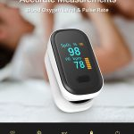 coupon, banggood, BOXYM oFit-2 Finger-Clamp Pulse Oximeter Medical Finger Blood Oxygen Saturometro Heart De Oximeter Portable Pulse Oximetro Monitor
