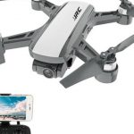 coupon, banggood, JJRC X9P Heron GPS 5G WiFi FPV With 4K HD Camera Optical Flow Positioning RC Drone Quadcopter RTF