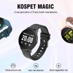 Phiếu giảm giá, banggood, Đồng hồ thông minh GPS Kospet Magic