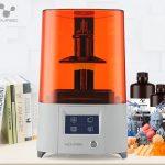 coupon, gearbest, NOVA3D Elfin L3132 UV LCD 3D Resin Printer