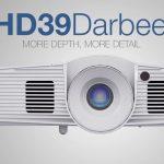 kupon, banggood, Optoma HD39DARBEE DLP projektor
