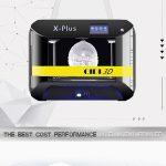 クーポン、ギアベスト、QIDI TECH Large X-Plus Intelligent Industrial Grade 3Dプリンター