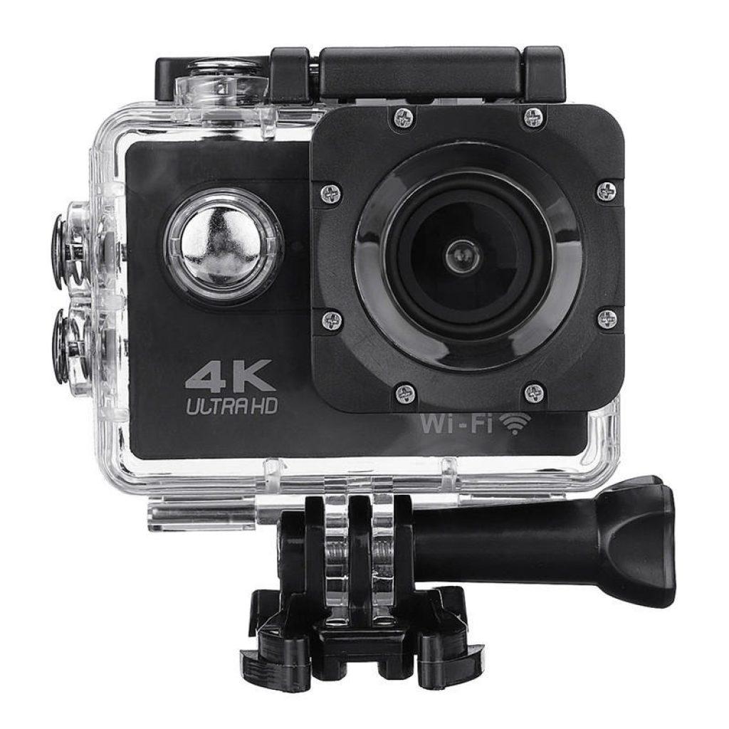 كوبون ، بانججوود ، كاميرا SJ9000 Wifi 4K 2Inch 1080P الترا HD كاميرا مضادة للماء الرياضة عمل كاميرا DVR