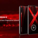 coupon, gearbest, Smartphone UMIDIGI X 4G Phablet