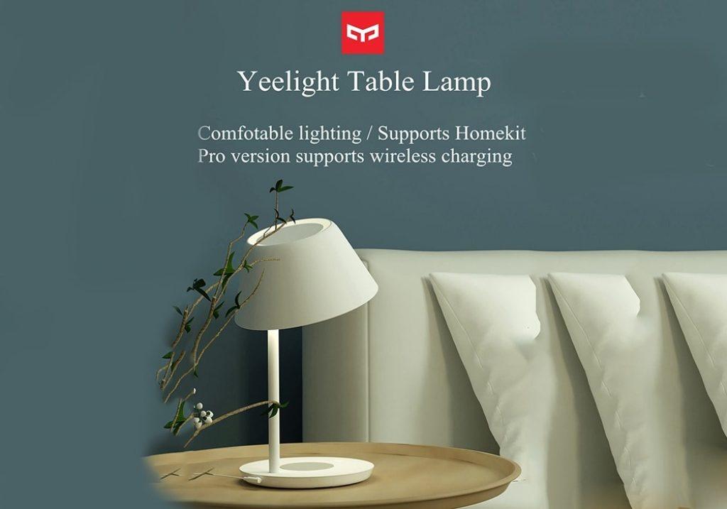 Phiếu giảm giá, gearbest, Yeelight YLCT03YL 10W Đèn bàn Pro