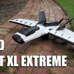 κουπόνι, banggood, ZOHD Dart XL Extreme 1000mm Πτερύγιο πτερυγίων BEPP FPV Αεροσκάφος RC Αεροπλάνο PNP