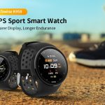 coupon, gearbest, Alfawise K958 GPS Sport Smart Watch