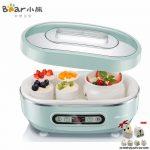 coupon, banggood, Bear SNJ-A15U3 Yogurt Machine Home-made Multi-function Large-capacity Automatic Natto Pickle Fermentation Machine