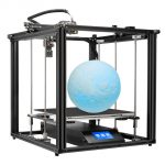 gearbest, coupon, banggood, Creality 3D® Ender-5 Plus 3D Printer