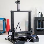coupon, banggood, Creality 3D® Ender-5 Pro Upgraded 3D Printer