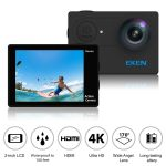 coupon, banggood, EKEN H9s Ultra 4K WiFi Sport Action Camera