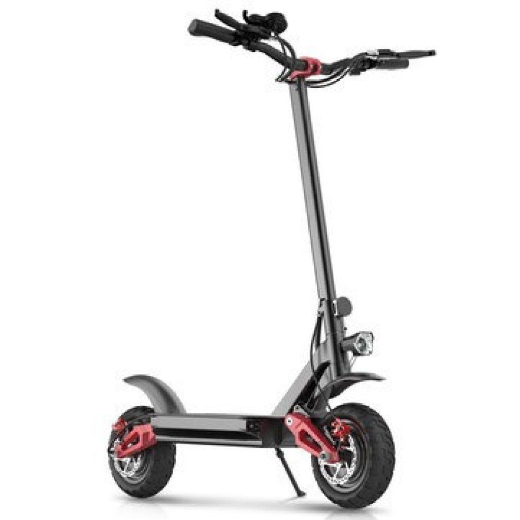 kupon, banggood, ESWING ESM8 60V 20.8Ah 3600W Çift Motorlu Katlanır Elektrikli Scooter