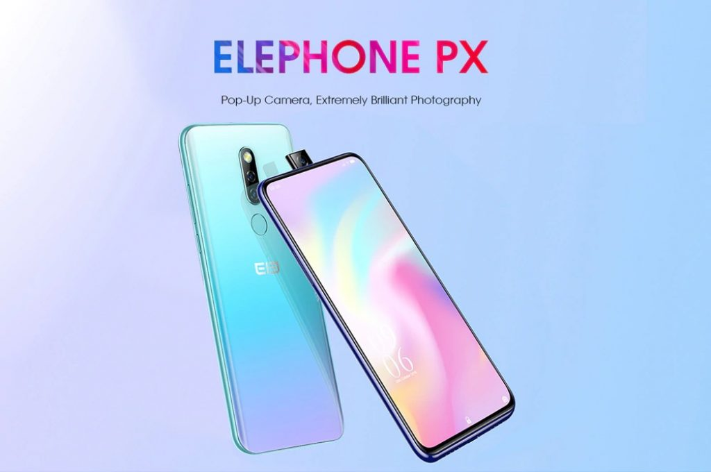 kupon, gearbest, Smartphone Phablet Elephone PX 4G