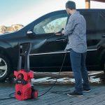 κουπονιού, banggood, LAND Υγρό καθαρισμού πλυντήριο αυτοκινήτων 1400W 1500PSI IPX5 Μηχανή καθαρισμού από Xiaomi Youpin