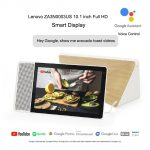 coupon, gearbest, Lenovo ZA3N0003US 10.1 pollici Display Full HD Smart