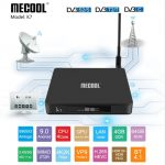kupon, gearbest, MECOOL K7 TV Box