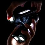 coupon, banggood, Nexiom Samsung LED Magnetic Flashlight 9600mah PowerBank From Xiaomi Youpin