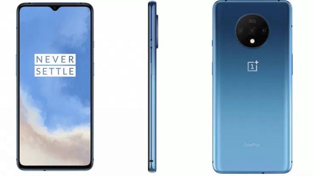 कूपन, बैंगवुड, वनप्लस 7T स्मार्टफोन