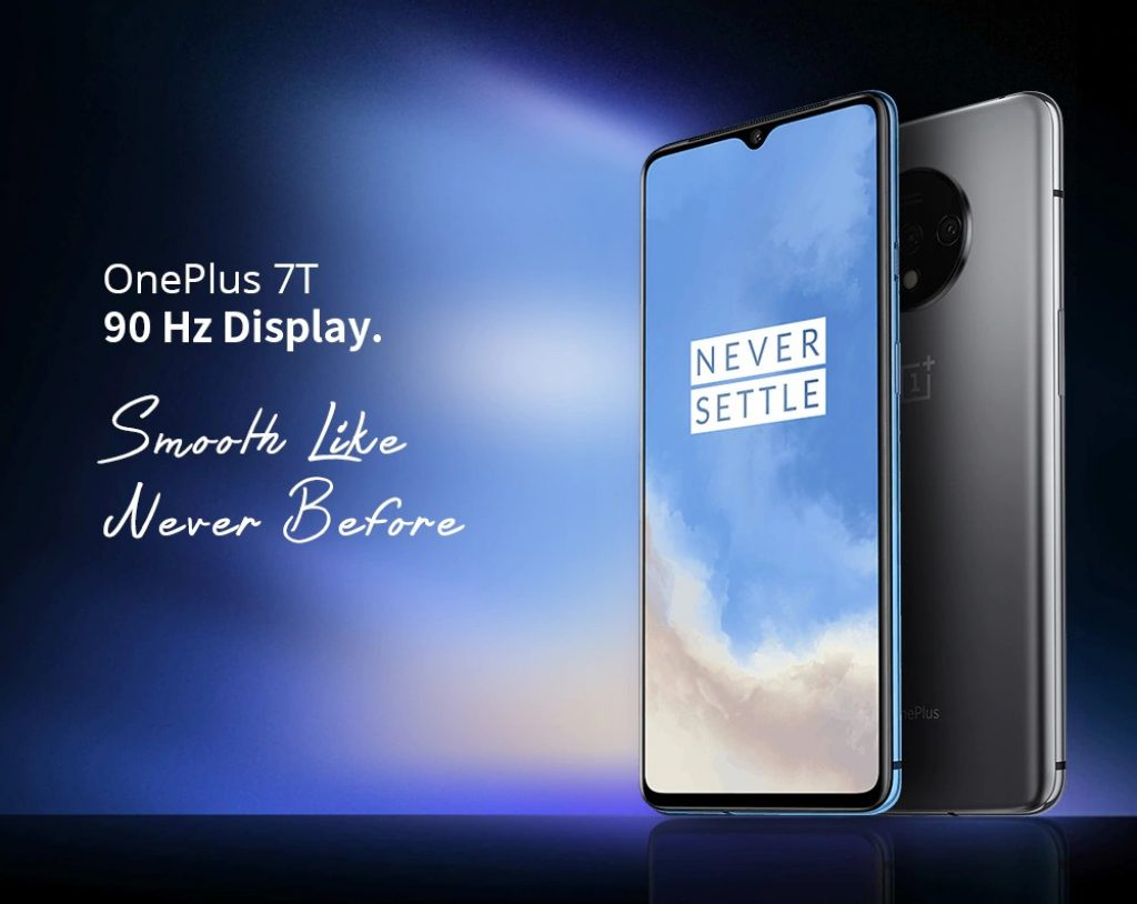 coupon, gearbest, Oneplus 7T 4G Phablet Smartphone