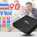 coupon, cambio, X96 Air Smart Android 9.0 TV Box