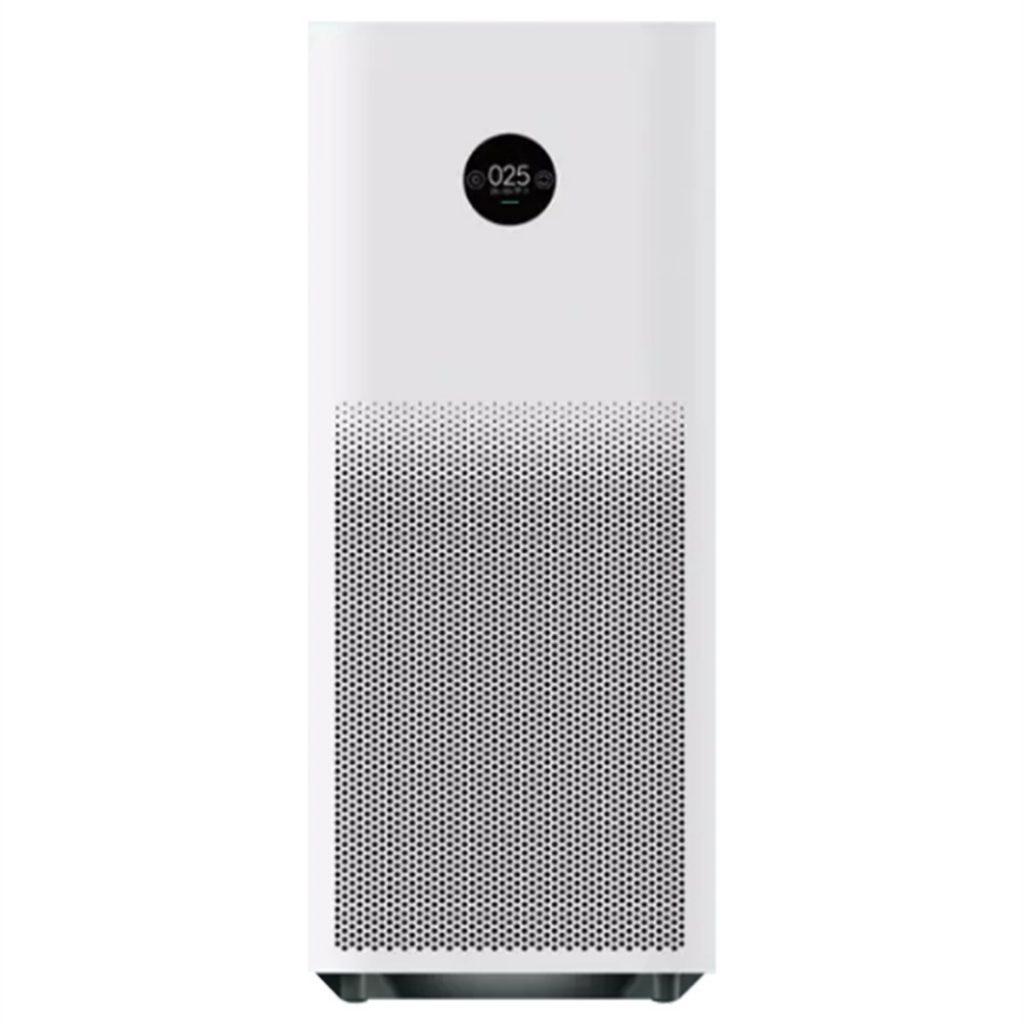 kupon, banggood, Xiaomi Mijia Air Purifier Pro H White OLED Touch Display Mi Home APP Control