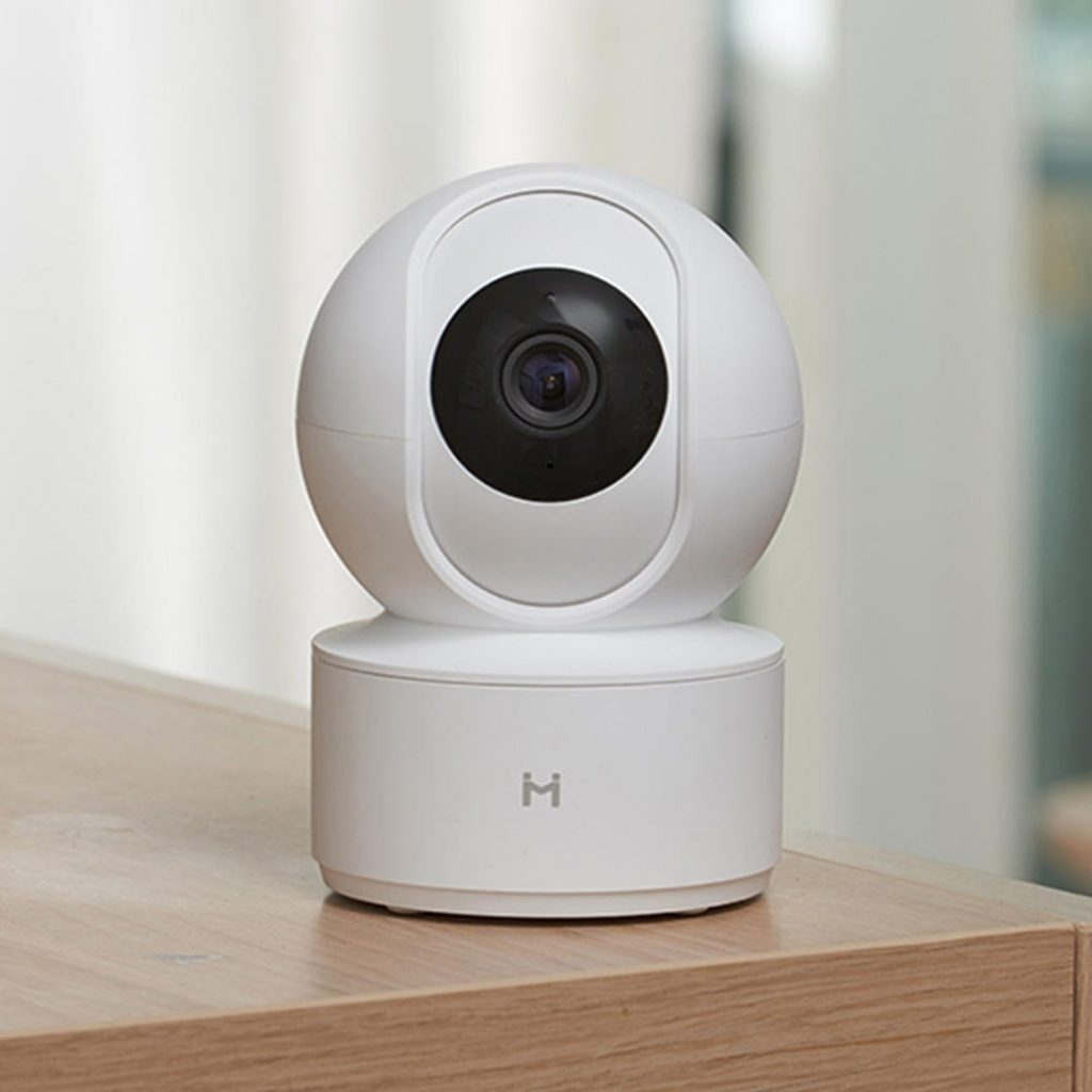 kupon, banggood, Xiaomi Mijia IMILAB Xiaobai H.265 1080P Smart Home IP Camera
