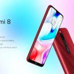 gearbest, kupon, banggood, Smartphone Xiaomi Redmi 8