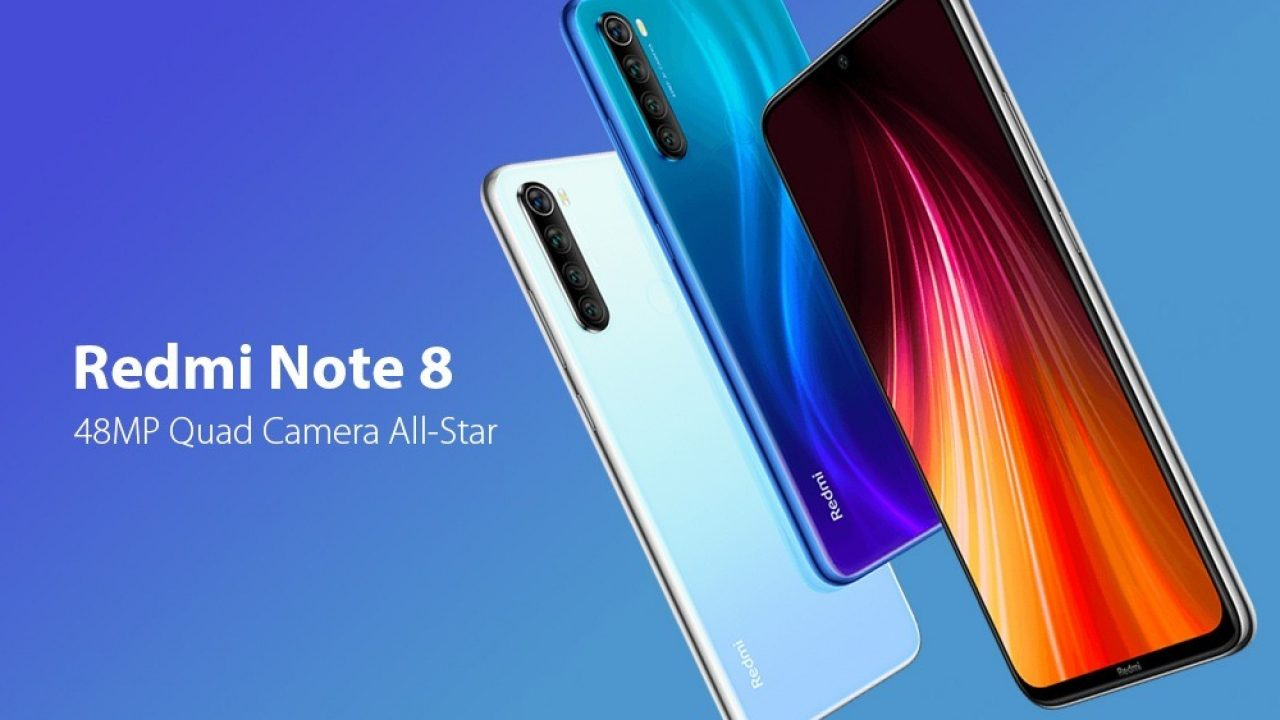 130 With Coupon For Xiaomi Redmi Note 8 Smartphone Global Version 4 64gb Moonlight White Eu White 4 64gb From Gearbest China Secret Shopping Deals And Coupons