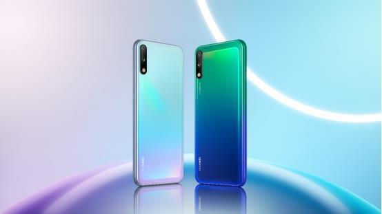 Huawei Nikmati 10