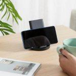 Caricabatterie wireless verticale Xiaomi