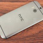 HTC classic phone