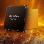 MediaTek 5G solution