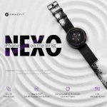 kupón, prevodovka, smartfón Nexo 4G Smart Watch Phone