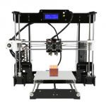 쿠폰, Banggood, Anet® A8-M DIY 업그레이드 된 3D 프린터