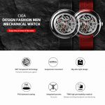kupon, banggood, CIGA Design T Series Fashion Men's Mechanical Watch mula sa Xiaomi youpin
