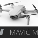 kupon, banggood, DJI Mavic Mini 4KM FPV RC Drone Quadcopter