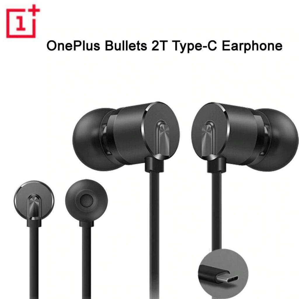 coupon, aliexpress, OnePlus Type-C Bullets Earphones
